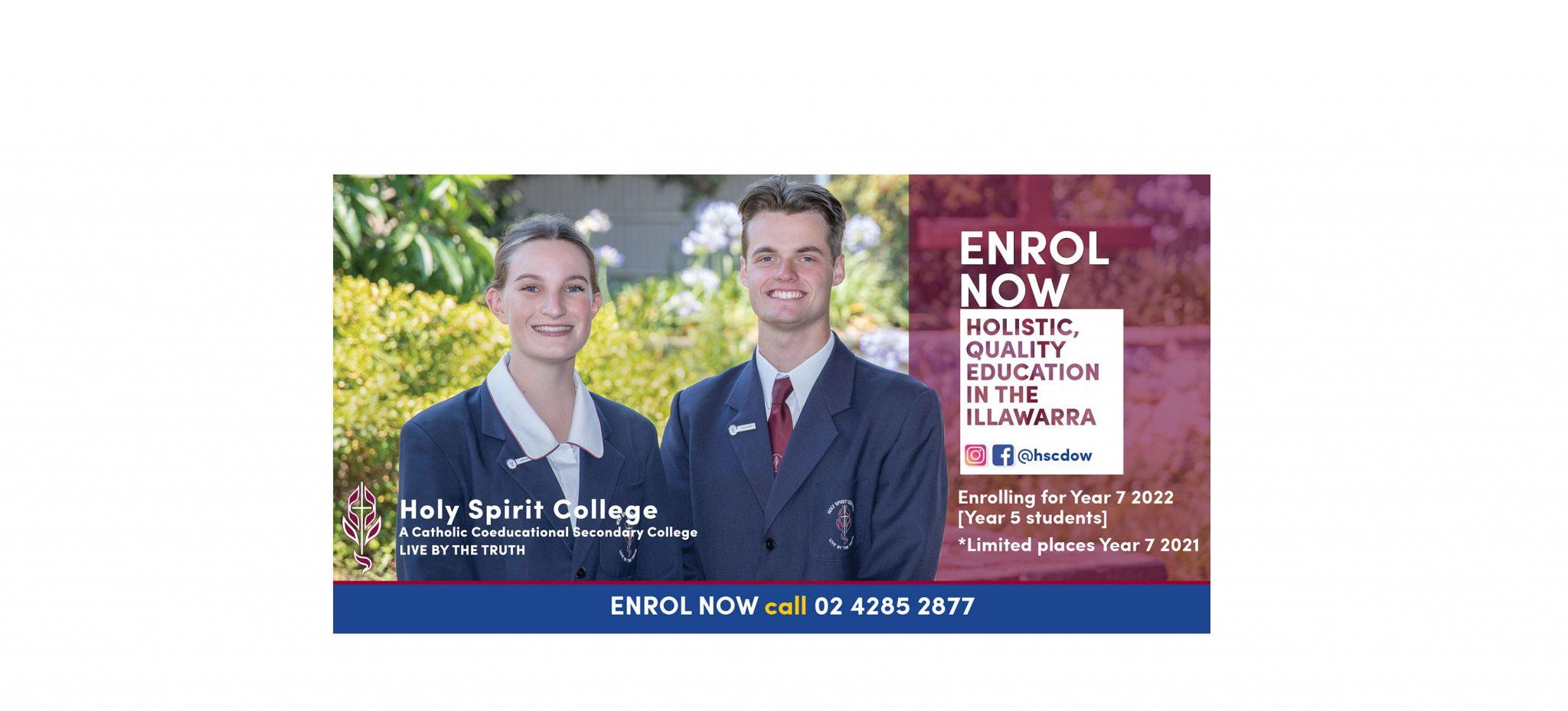 Enrolment Information